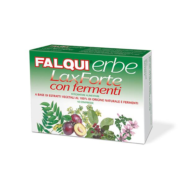 FALQUI ERBE LAXFORTE con fermenti